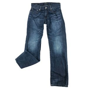 Lucky Brand 221 Jeans Straight 30 x 32